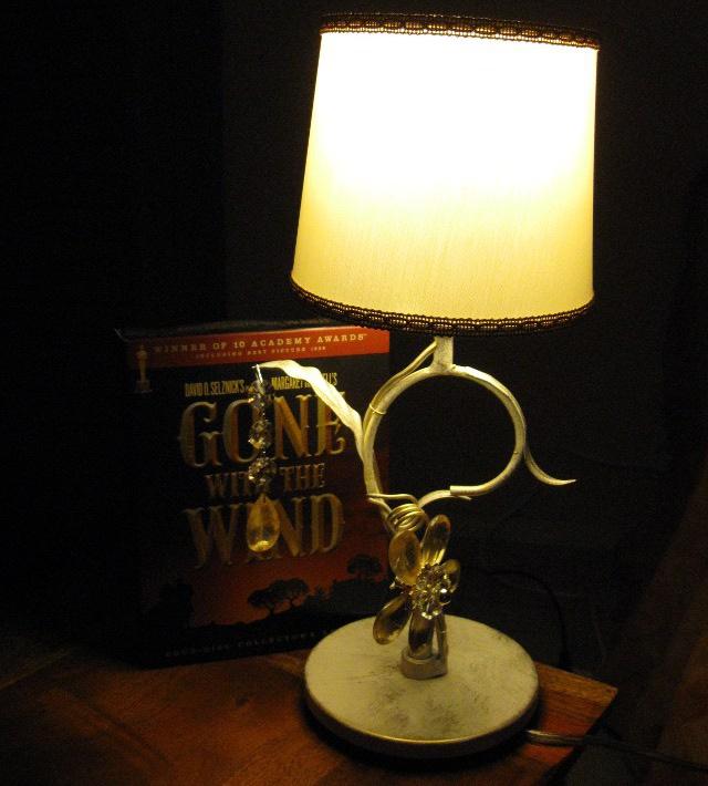 ma lampe